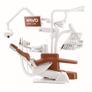 KaVo Estetica E50