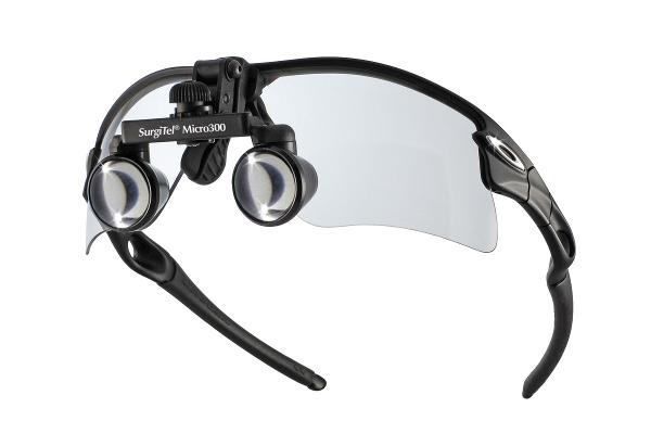 Lupové brýle