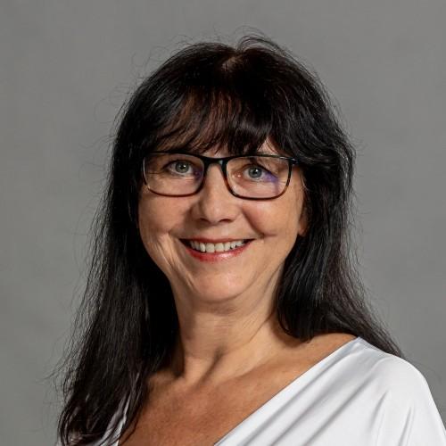 Alena Puhlovská