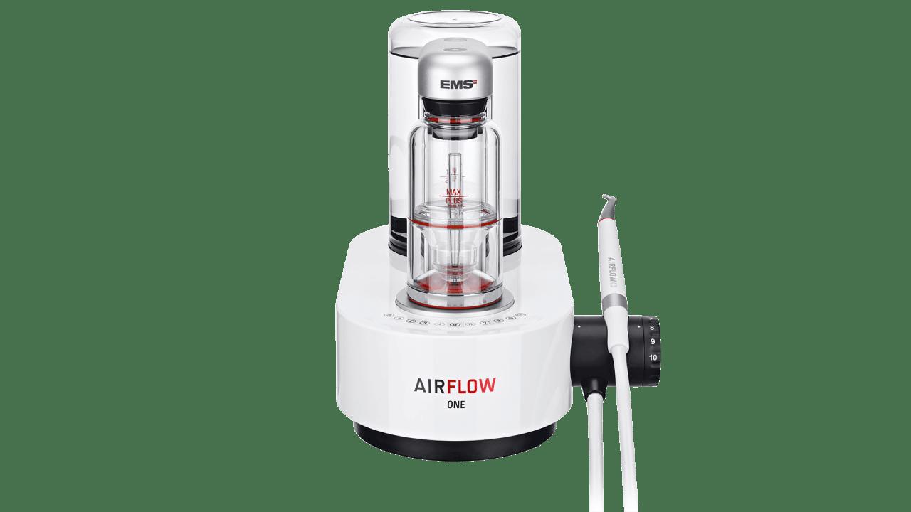 Airflow one - produktové foto