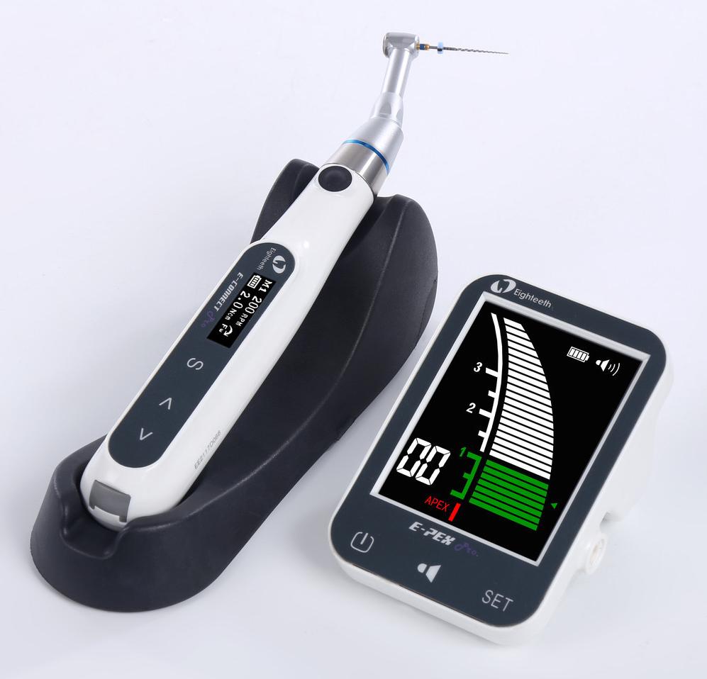 Přístroje pro Endodoncii