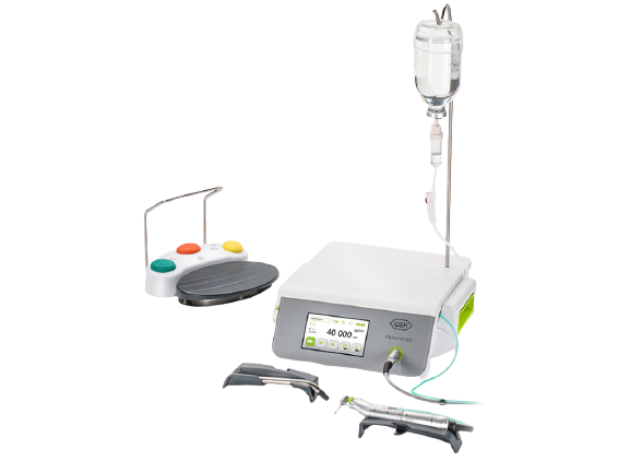 Implantmed SI-1023 + Kolénko